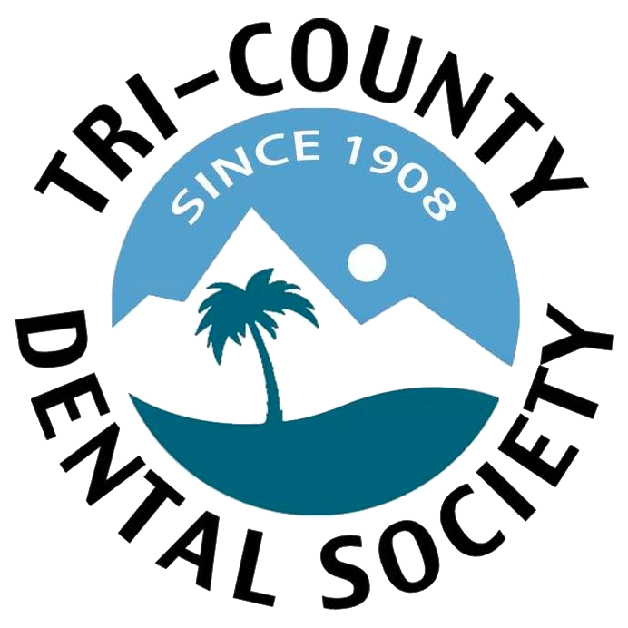 Tri-County Dental Society Logo